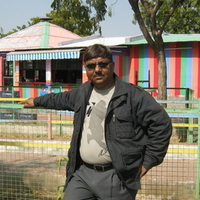 Manoj Saksena