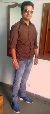 Suresh Kashyap