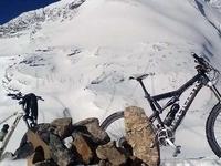 Cycling On Annapurna