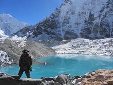 Everest Trek Nepal