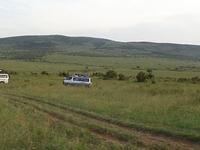 Masai Mara in Style