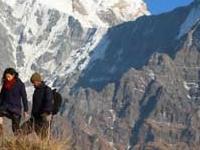 10% Off in Short Nepal Trek