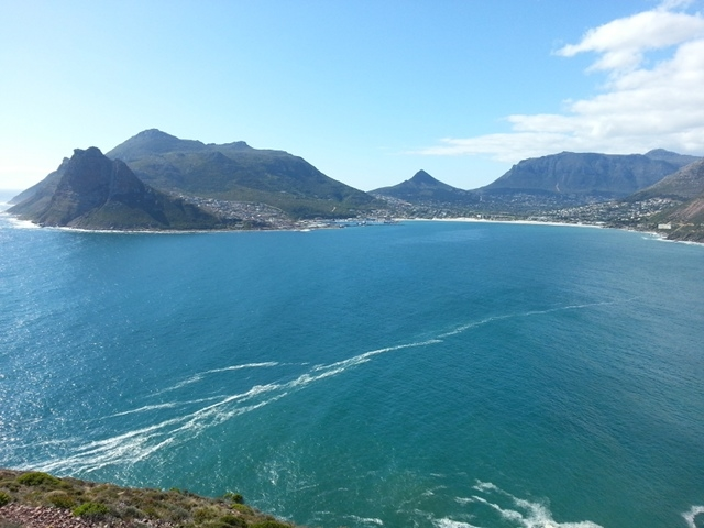 Explore the Cape Peninsula Photos