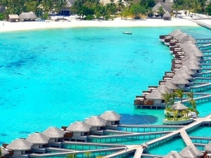 Magnificent Maldives Holiday Packages starts with Rs. 19,700/- Photos