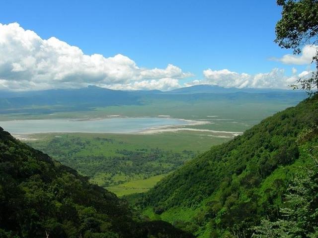 3 Days Safari - Tanzania Photos