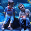 Singapore Aquarium   Kids Enjoying