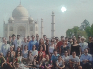 Hire Just A Tour Guide(Govt Of India Approved) For Just 30 USD Photos
