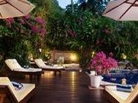 Bali-Water Garden