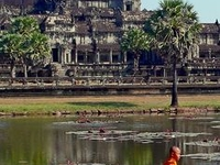 Cambodia Tour from Phnom Penh to Siem Reap
