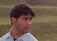 Vikram Jhala