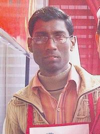 Yatinder