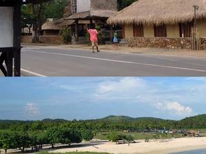 Paket Sasak Dan Pantai Kuta Tour Photos