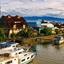 Padang Harbour