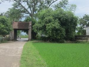 Hanoi - Duong Lam Village - Van Phuc Silk Tour Photos