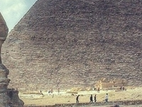Egypt - Cairo Tour