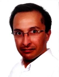 Yasser Ghalayini