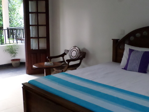 Kandy, River Side Home Stay