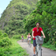 Cycling Through Cat Ba Primitive Forest
