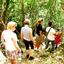 Short Trekking In Cat Ba National Park