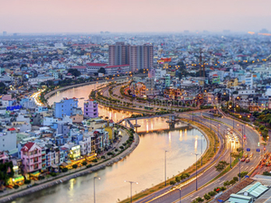 Ho Chi Minh Tour: Shopping, Eatings and Culture Fotos