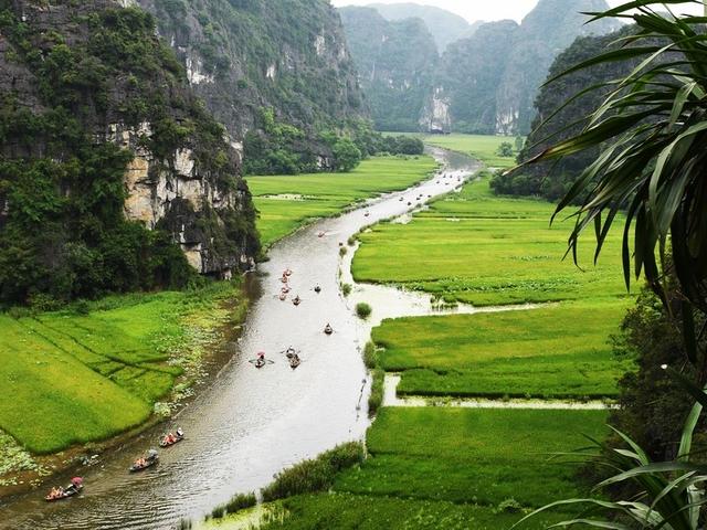 Grand North Vietnam 7 Days Photos