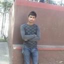 Bishnu Pokhrel