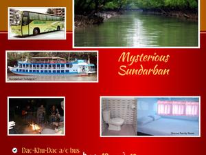 Sundarban best offer