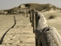 The Curonian Spit In Time