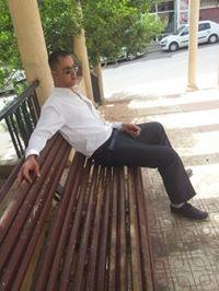Belghali Mohammed