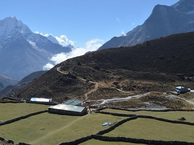 Everest View Trek @ US $ 999 Photos