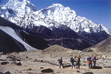 Everest Base Camp Photo1