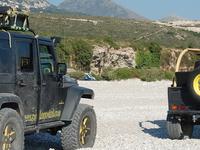 Albania Coast Adventure Experience