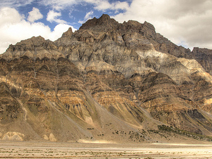 Exotic Spiti Valley 7 Nights and 8 Days