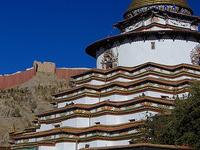 Tibet Mystical Tour
