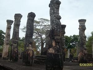 Heritage Tour