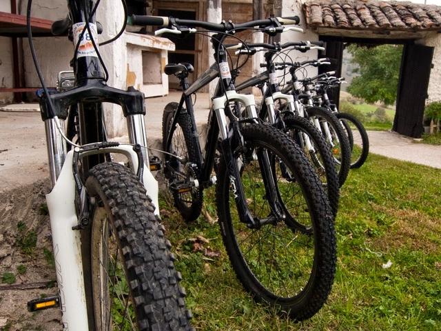 Rent a Bike Photos