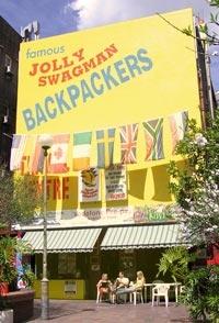 Jolly Backpacker's