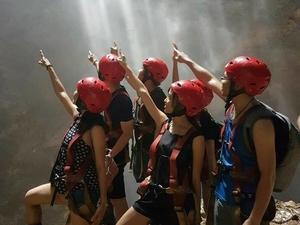 Jomblang Cave - 2019 Photos