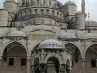 Istanbul walking Tour