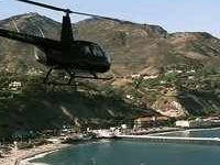 Spectacular Los Angeles Helicopter Tours