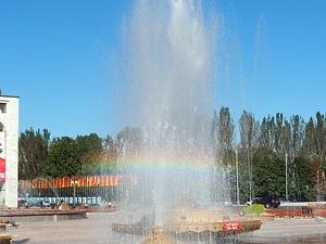 Fixed Departures for Bishkek Photos
