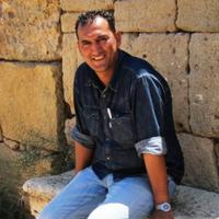 Masoud Khlifa