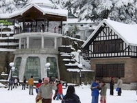 Budget Tour for Shimla Manali