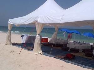 Muscat - Salalah Camping Tour Photos