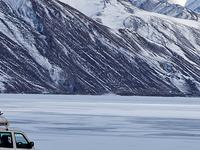 Ladakh Winter 18