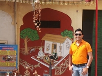 Naveen Pathak