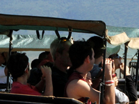 8 Days Safari Tanzania Big 5 - The Highlights