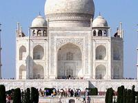Same Day Agra Trip from Delhi