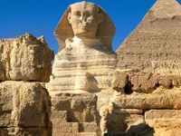 Pyramids Day Tours