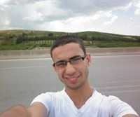 Abdou Slimani